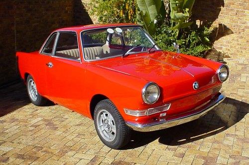 Много разных любопытных новостей - История компании BMW ...: http://nachoquintin.com/3178.htm