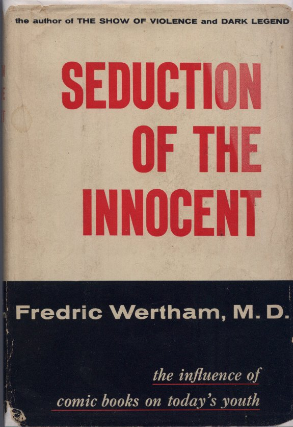 the innocence commission essay